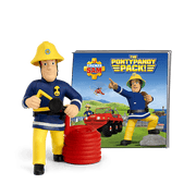 Tonies | Fireman Sam - The Pontypandy Pack Tonie | A Little Find
