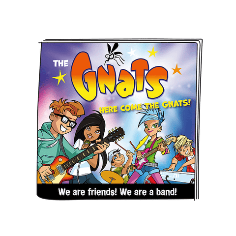 Tonies | The Gnats - Here Come The Gnats | A Little Find