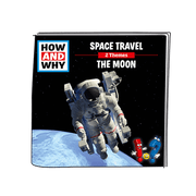 Tonies | How And Why - Space Travel & The Moon | A Little Find