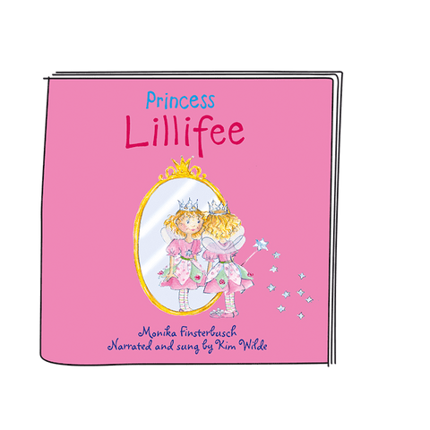 Tonies | Princess Lillifee Tonie | A LITTLE FIND