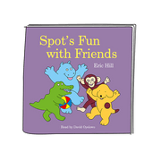 Tonies | Spots Fun With Friends Tonie | A Little Find