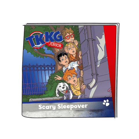 Tonies | TKKG Scary Sleepover - Tonie | A Little Find