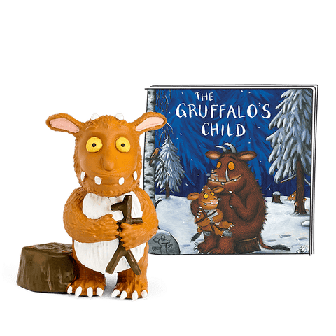 Tonies | The Gruffalo's Child Tonie | A Little Find