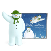 Tonies | The Snowman/ The Snowman & The Snowdog | A Little Find