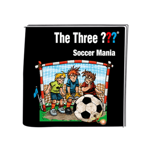 Tonies | The Three??? Soccer Mania - Tonie | A Little Find
