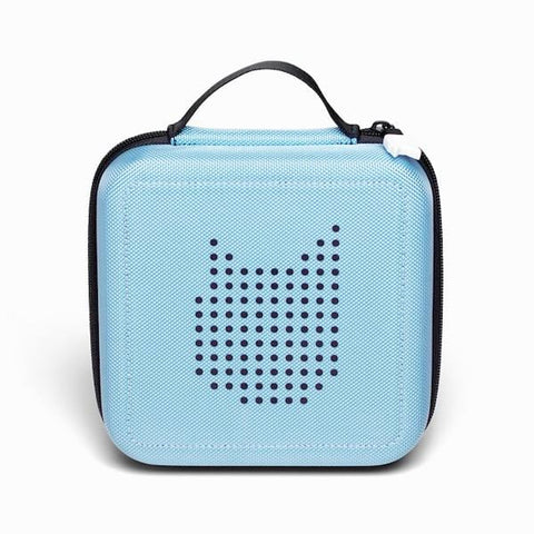 Tonies | Tonie Carrier - Light Blue | A Little Find