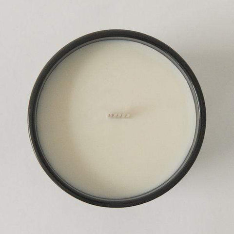 Union Of London | Yamadori Candle - Black | A Little Find