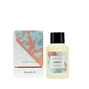 Verdant Alchemy | Breathe In Bath & Shower Oil - 100ml | A Little Find