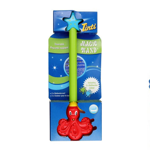 Tinti | Bath Fun - Magic Wand | A Little Find