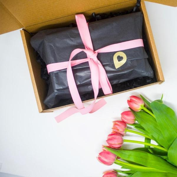 Luxury Mother's Day Gift Box | A Little Find