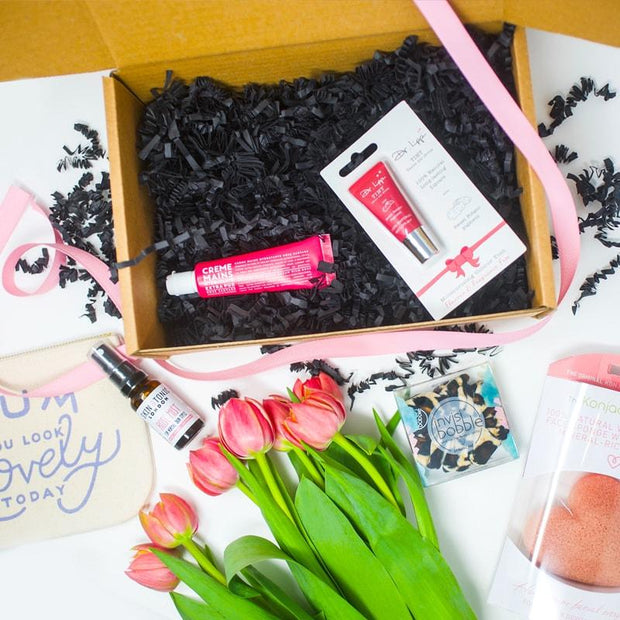 Mini Mother's Day Gift Box