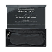 Slip Sleep Mask - Charcoal