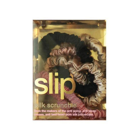 Slip | Skinny Scrunchies - Multi - Set of 6 | A Little Find