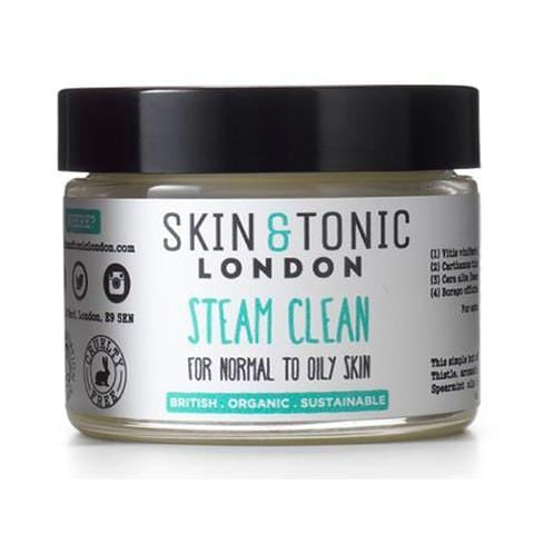 Skin & Tonic London | Steam Clean - 50G | A Little Find