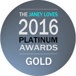 The Konjac Sponge Company | Baby and Child Pure Konjac Sponge Kit The Janey Loves 2016 Platinum Awards | A Little Find