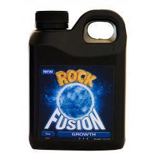 Rock Fushion Bloom Liquid Concentrate Nutrient 2 Sizes