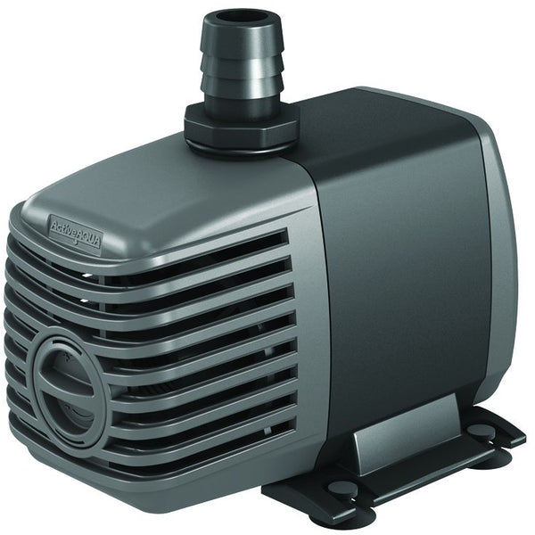 Active Aqua Submersible Water Pump, 250 GPH