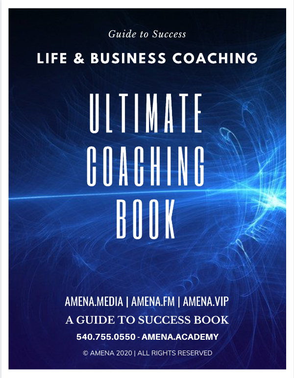 Ultimate Coaching Book