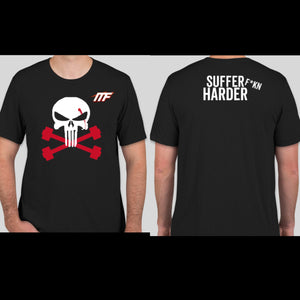 Suffer Harder T-Shirt