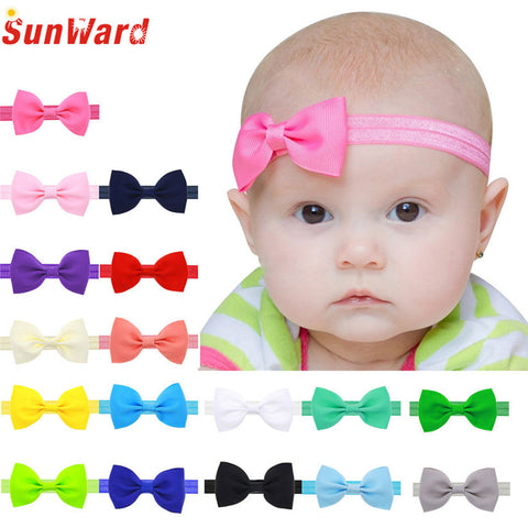 2017 Multicolor Headbands For Kid (Boy & Girl)