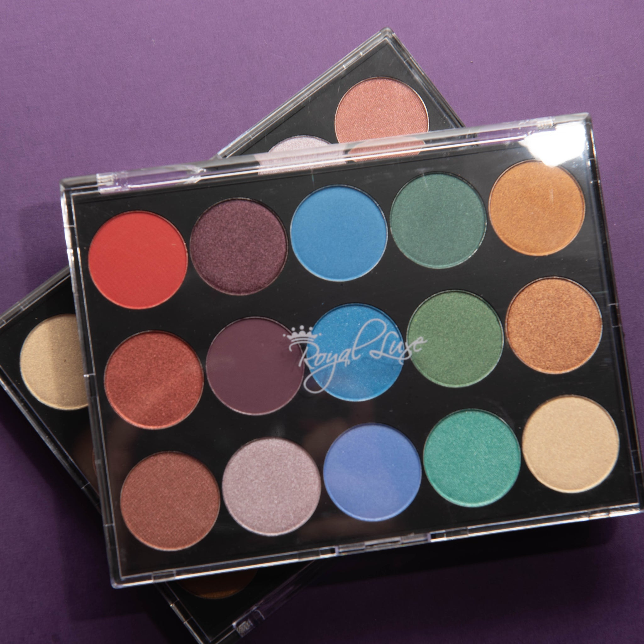 Summer Bliss Eyeshadow Palette