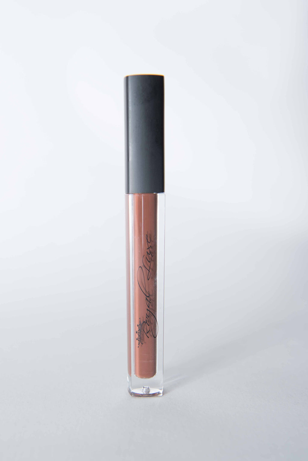 Liquid Matte Lipstick - Royal Luxe Cosmetics