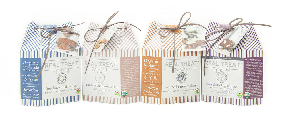 Real Treat Pantry - Gift Style