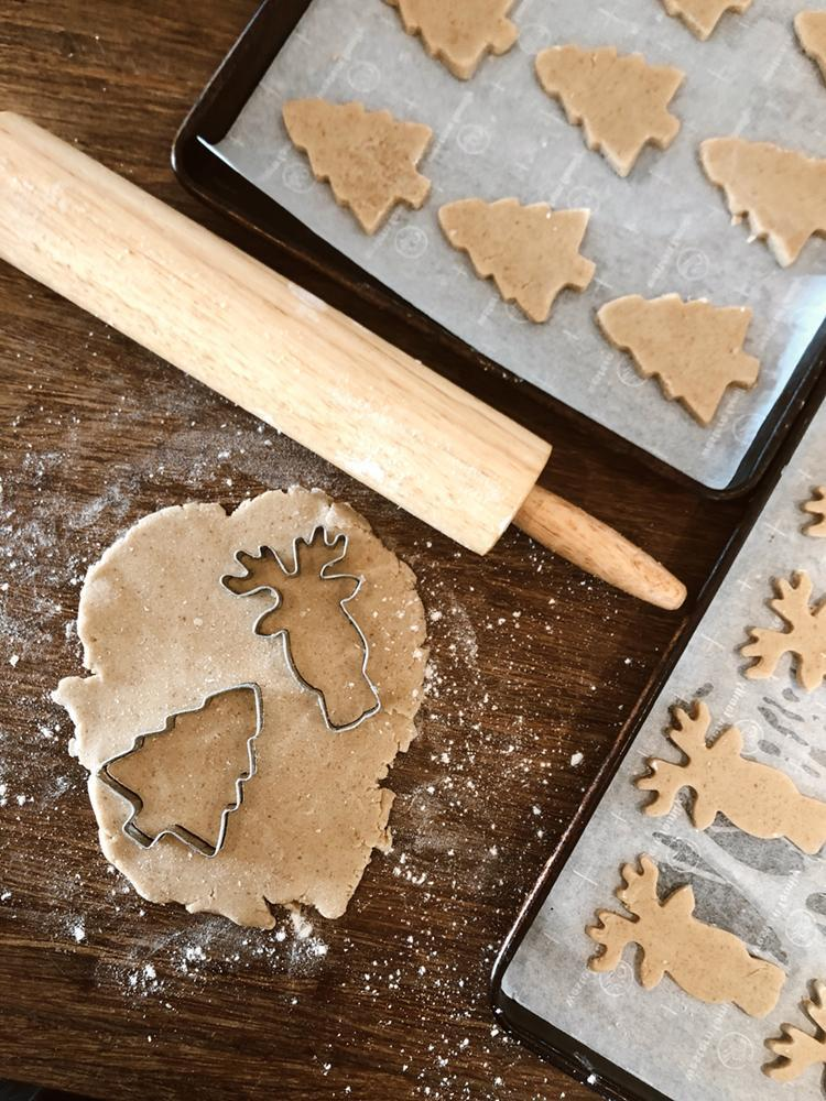 Load image into Gallery viewer, Signature Brown Sugar Shortbread Mix