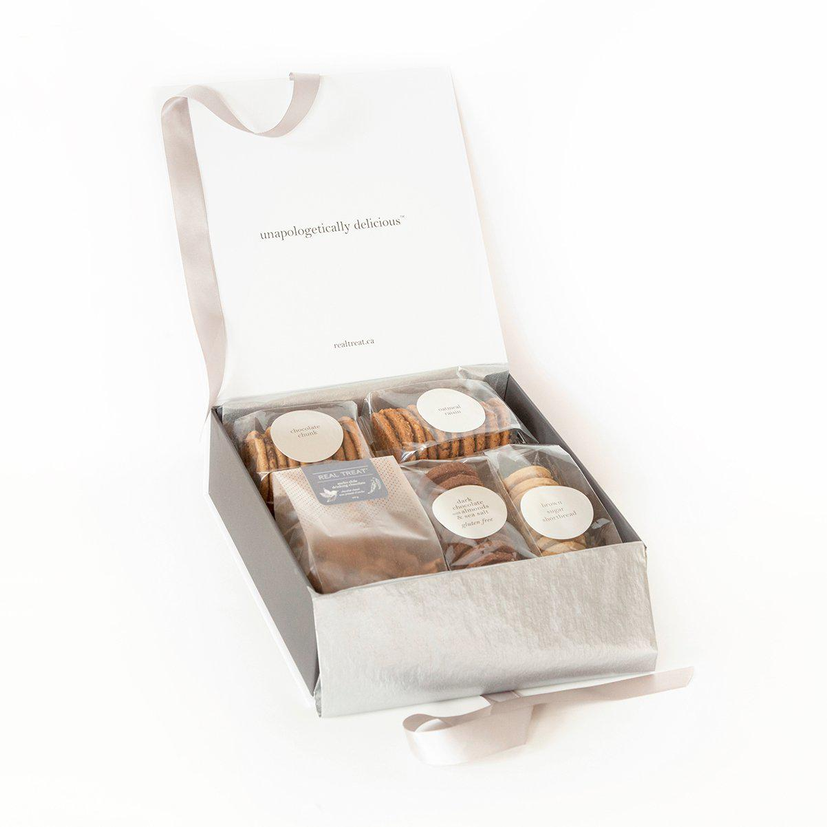 Real Treat Pantry Gift Collection