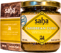 CARIBBEAN CURRY BASE