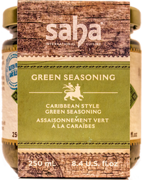 CARIBBEAN GREEN SEASONING