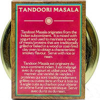 INDIAN TANDOORI MASALA