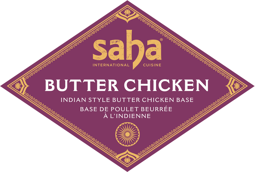 INDIAN BUTTER CHICKEN BASE