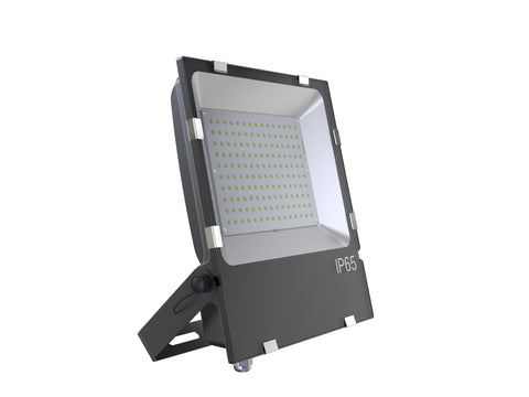 LED Flood Light - ledsionusa