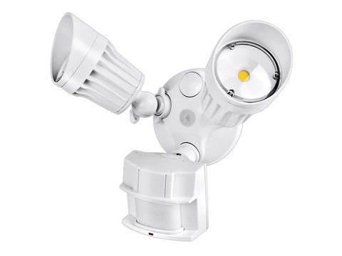 LED Security Flood Light - ledsionusa