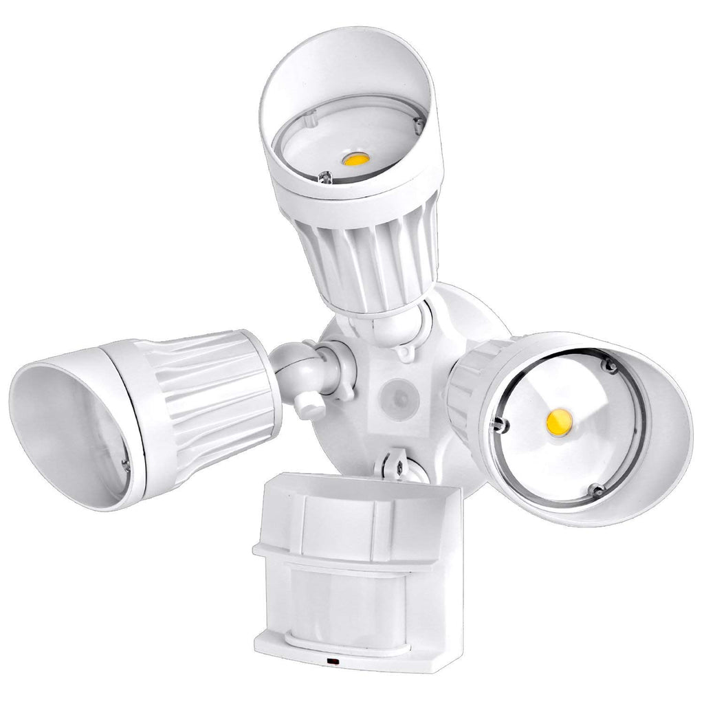 LED Security Flood Light