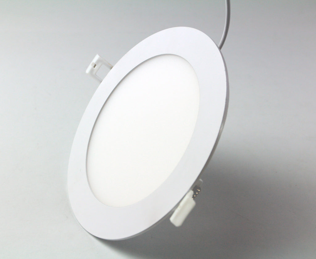 Recessed CCT Tunnable LED Down Light