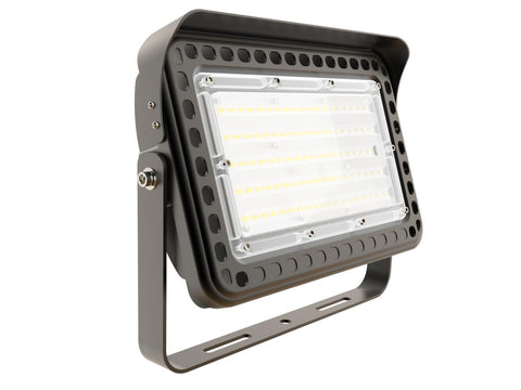 NEW LED Flood Light - ledsionusa