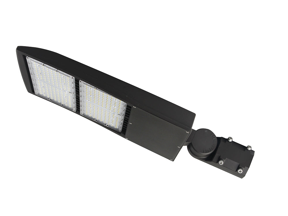LED Shoebox | Parking Lot Light | led area light | pole light