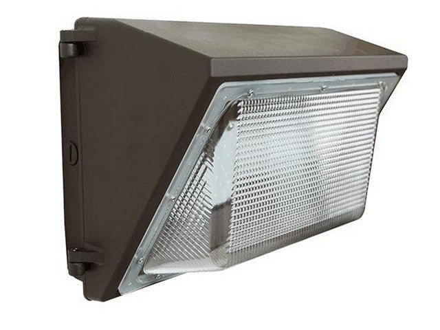 LED Wall Pack - ledsionusa