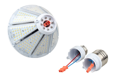LED Up and Down Corn Bulb - ledsionusa