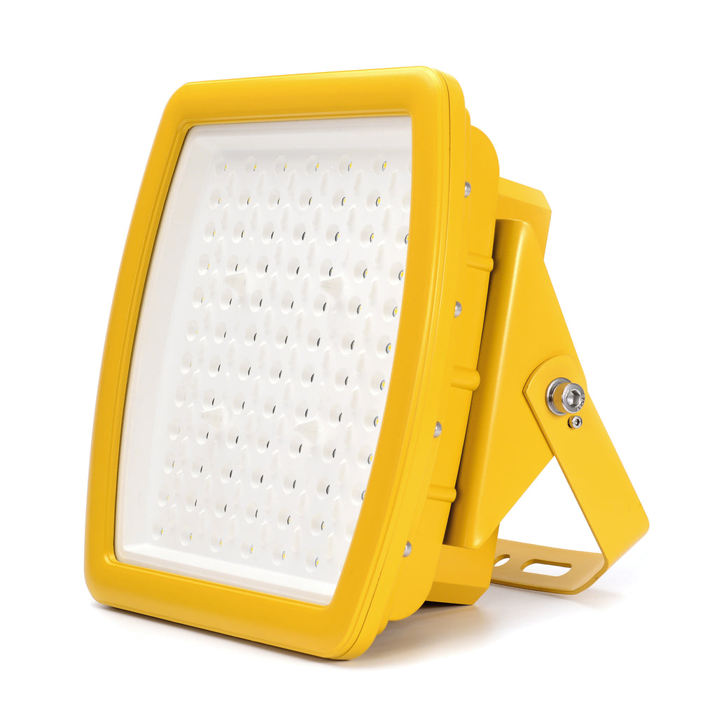 LED Explosion Proof Lights - ledsionusa
