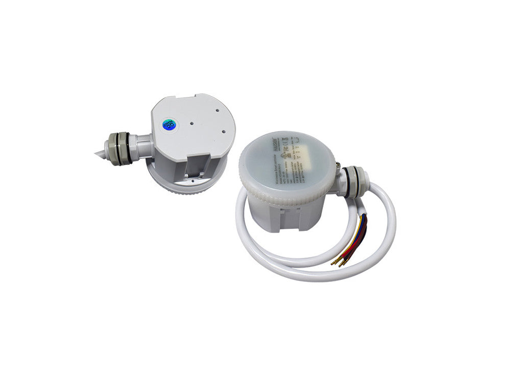 LED Linear Highbay Motion Sensor