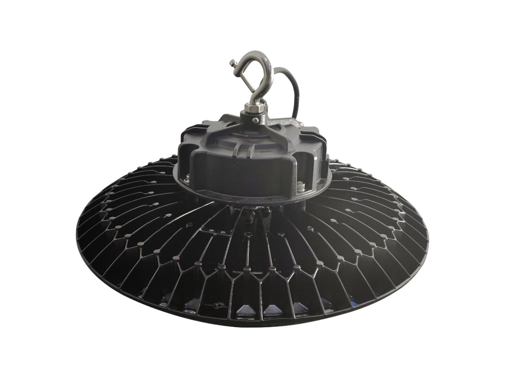 V5.0 LED High bay UFO | Warehouse Lighting - ledsionusa