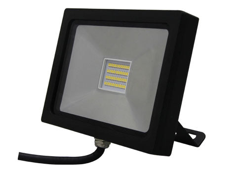 LED Flood Light Knuckle or U bracket