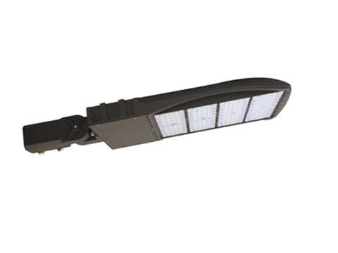 V5.0 LED Shoebox Area | Parking Lot Light
