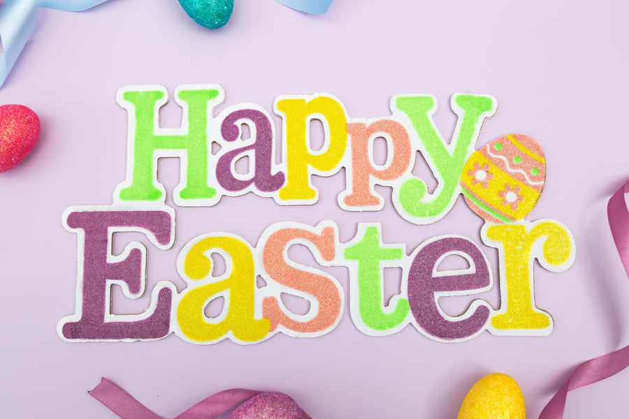 Happy Easter From Passion Jewelry World