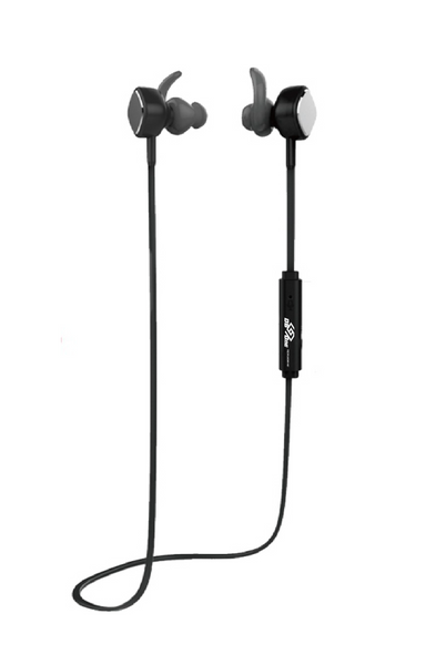 Wireless Noise cancelling headphones - DB One-Black