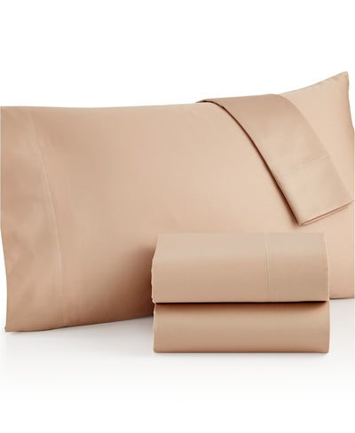 600 Thread Count Egyptian Cotton Flat Top Sheet