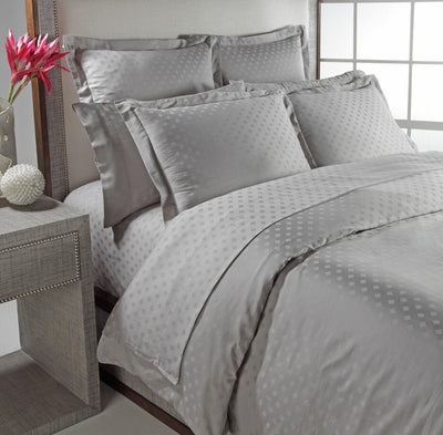 Jacquard Diamond Sheet Set